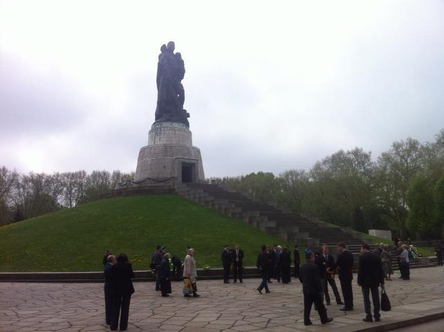Orenburg die Kodierung der Potatoren